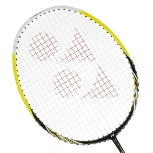 Yonex Badmintonová raketa Muscle Power 5 | žlutá