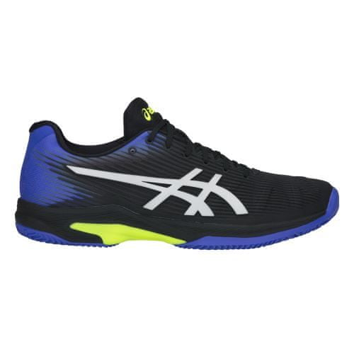 Asics Pánská tenisová obuv Solution Speed FF Clay 2019 | EUR 44 / UK 9