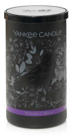 Yankee Candle vonná svíčka Witches Brew Limited Edition, decor 340 g