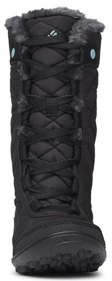 COLUMBIA dievčenské zimné topánky YOUTH MINX MID III