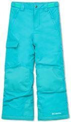 Columbia otroške smučarske hlače Bugaboo II, 152, modre