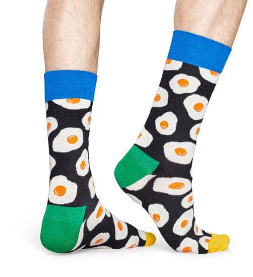 Happy Socks unisex ponožky Sunny Side Up Sock EGS01-9300