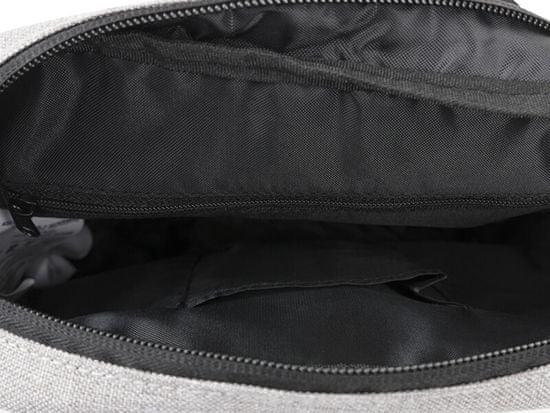 Loap Torba na ramię Focuse Black BA18188-V12V