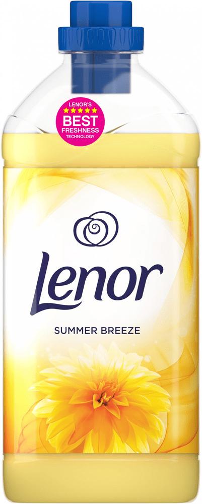 Lenor Summer Breeze aviváž 1,8 l (60 praní)