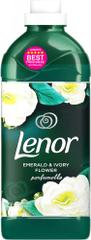 Lenor Emerald and Ivory Flower mehčalec 1,42 l (47 pranj)