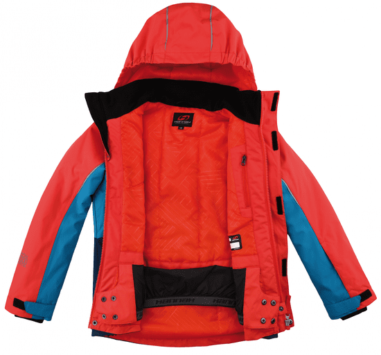 Hannah Majlo JR otroška smučarska bunda