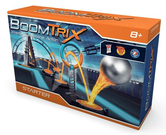 Boomtrix BoomTrix: Starter - rozbalené