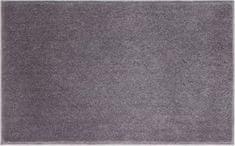 GRUND Česká koupelnová předložka, ROMAN 50x80 cm, šedá