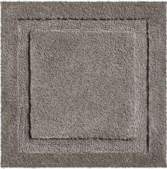 GRUND Česká koupelnová předložka, NATUR 60x60 cm, béžová