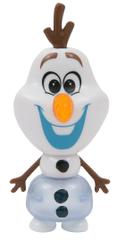 ADC Blackfire Frozen 2: 1-pack svietiaca mini bábika - Olaf