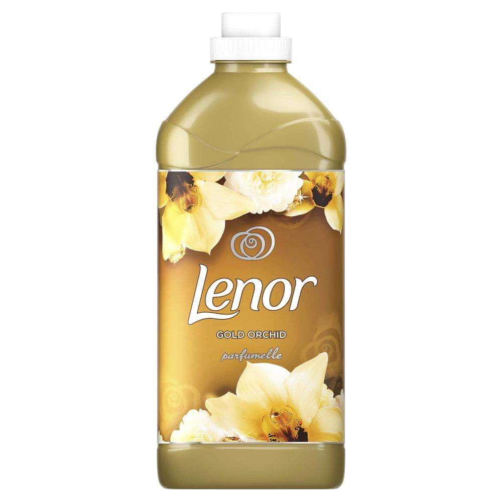 Lenor Gold Orchid aviváž XXL 2000 ml (67 praní)