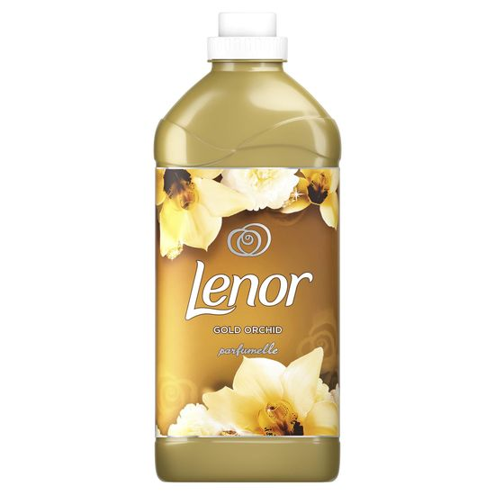 Lenor Gold Orchid mehčalec XXL, 2000 ml (67 pranj)