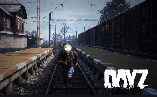 Sold Out DayZ (Xbox One)