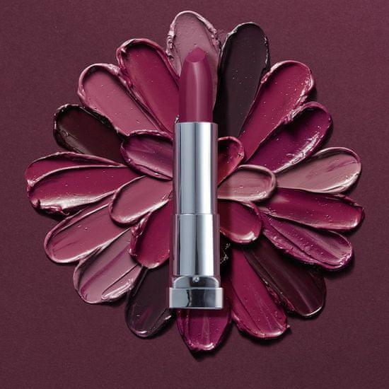 Maybelline Color Sensational Smoked Roses ruž, 320 Steamy Rose