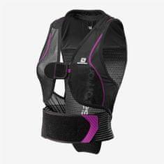 Salomon Flexcell Light Vest W Black M