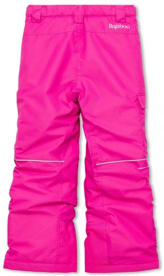 Columbia dekliške softshell hlače Bugaboo II
