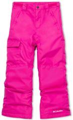 COLUMBIA dziewczęce spodnie narciarskie Bugaboo II 164 różowe