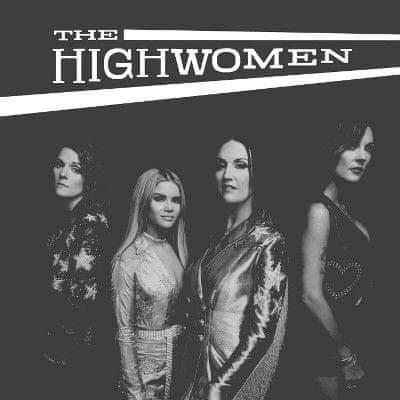 Highwomen: The Highwomen - CD