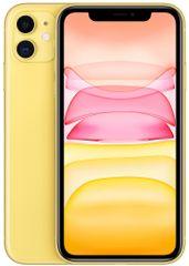 Apple iPhone 11, 64GB, Yellow