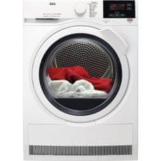 AEG sušička prádla T7DEG47W + 5 let záruka na celý produkt