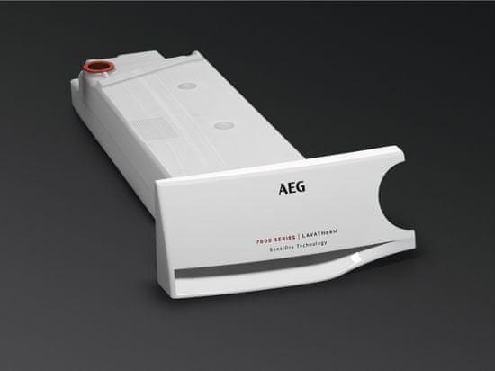AEG T7DEG47W + 5 rokov záruka na celý produkt