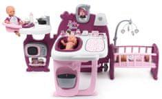 Smoby domek dla lalek Baby Nurse
