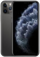 Apple iPhone 11 Pro mobilni telefon, 64GB, Space Gray