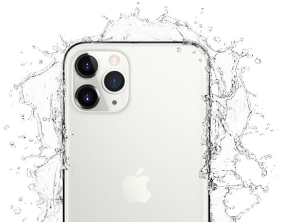 Apple iPhone 11 Pro mobilni telefon, 256GB, siv