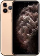 Apple iPhone 11 Pro mobilni telefon, 512GB, zlat