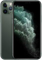 Apple iPhone 11 Pro mobilni telefon, 512GB, zelen