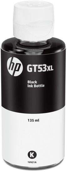 HP tusz do drukarki GT53XL, czarny (1VV21AE)
