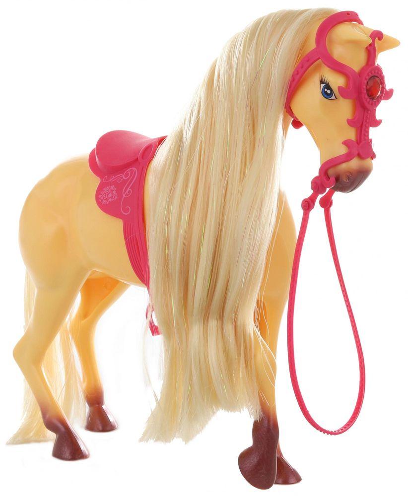 Lamps Kůň + doplňky