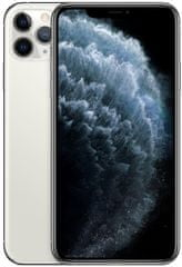 Apple iPhone 11 Pro Max mobilni telefon, 512GB, siv
