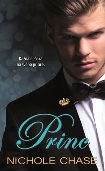 Chase Nichole: Princ