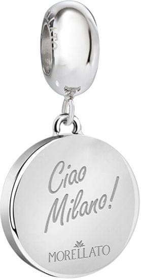 Morellato Obesek iz jekla Milan Drops SCZ1061