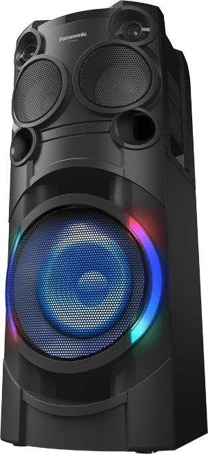 Panasonic SC-TMAX40E-K - zánovní