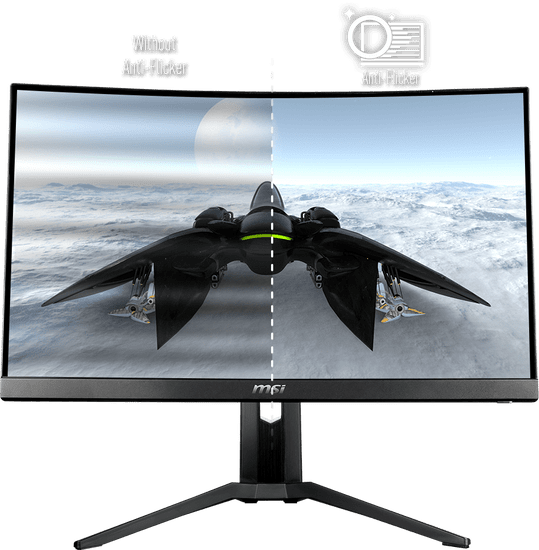 MSI monitor Optix MAG321CURV (Optix MAG321CURV)