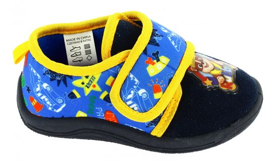 Disney by Arnetta dječje papuče Paw Patrol