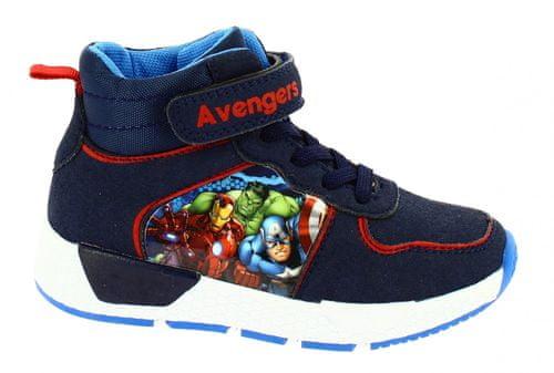 Disney by Arnetta Avengers fiú szandál 24 kék | MALL.HU