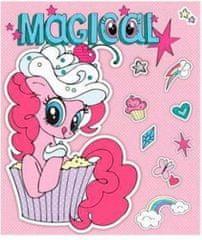 ASTRO Fleecová / fleece deka My Little Pony 120x140