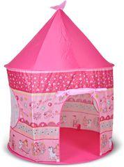 Knorrtoys Dětský hrací stan Malá princezna