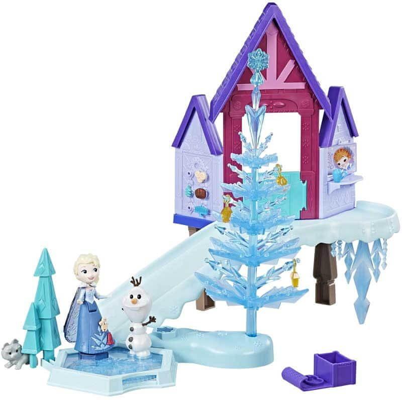 Hasbro Frozen Ledové království Slavnost v Arendellu hrací sada