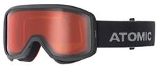 Atomic gogle narciarskie Count Jr Orange Black