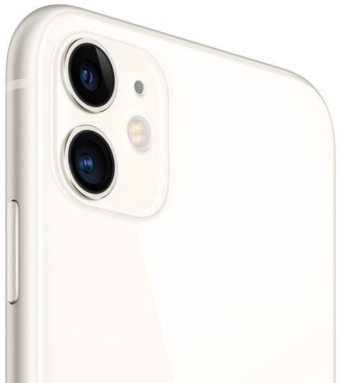Apple iPhone 11 mobilni telefon, 64GB, bel