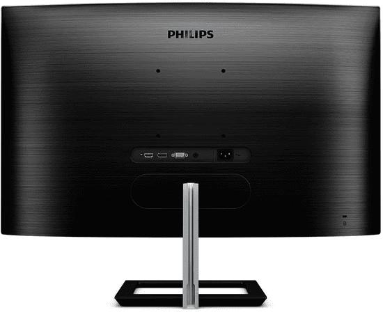 Philips 322E1C ukrivljen monitor, 80 cm (31,5)