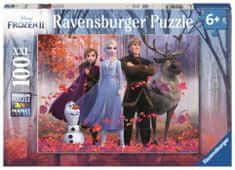 Ravensburger Puzzle 128679 Disney Ledeno kraljestvo, 2.100 kosov