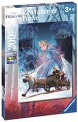 Ravensburger puzzle 128655 Disney Kraina Lodu 2 200 elementów