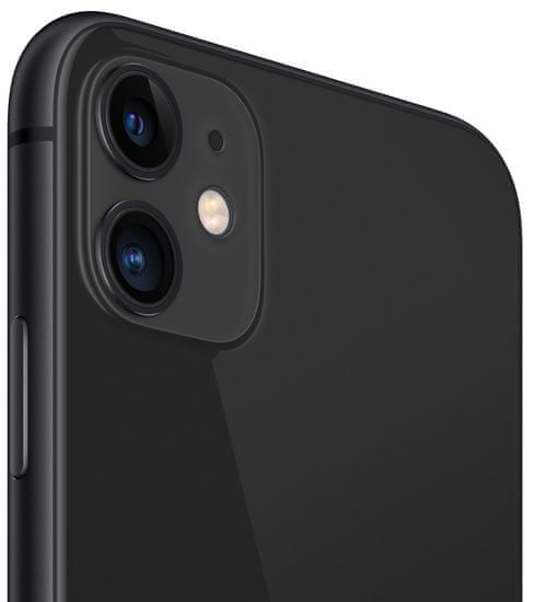 Apple iPhone 11, 128GB, Black