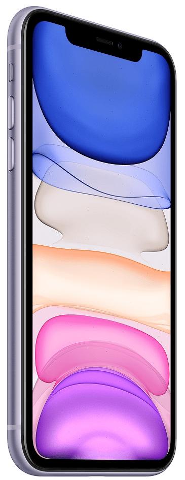 Apple iPhone 11, 128GB, Purple
