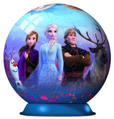 Ravensburger puzzle 3D 111428 Disney Kraina Lodu 2 72 elementy